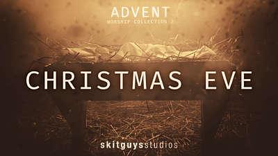Advent Worship 2: Christ