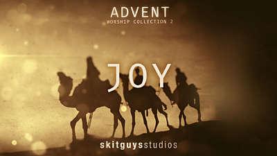 Advent Worship 2: Joy