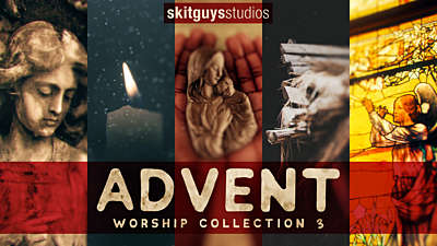 Advent Worship Collection 3