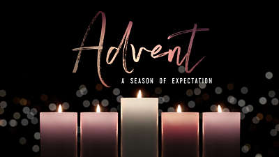 Advent Candlelight Advent Candles