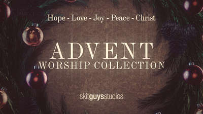 Advent Worship Collection