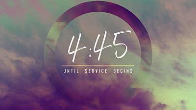 Atmos Countdown