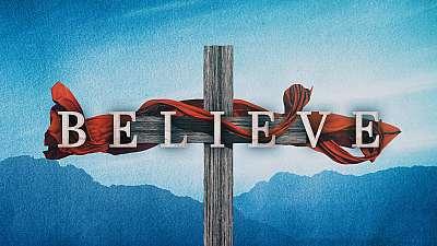 BELIEVE: Easter Series Bundle