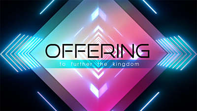 Beyond Offering