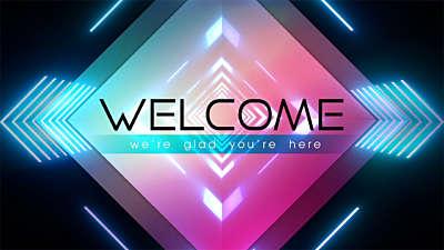 Beyond Welcome