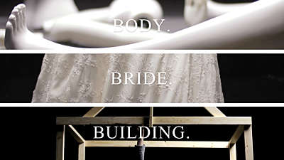 Body Bride Building