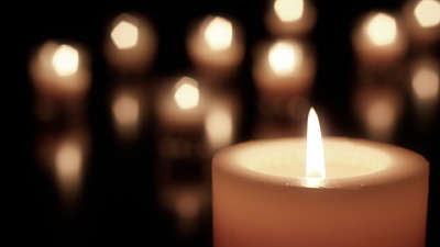 Candlelight 6