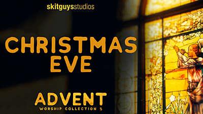 Christmas Eve Advent
