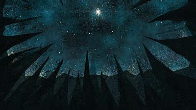 Christmas Eve Light 05