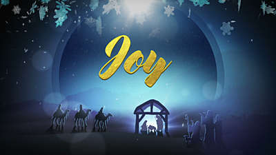 Christmas Joy Loop Vol 4