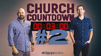 Church Countdown 2