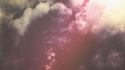 Cloudscape Aloft