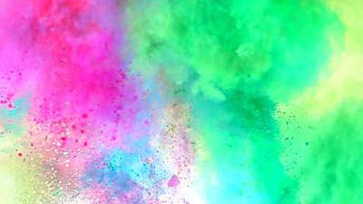 Color Burst 06