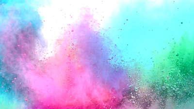 Color Burst 09