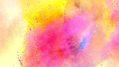 Color Burst 10