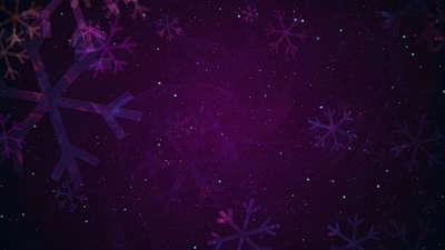 Colorful Winter 01