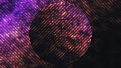 Cosmic Glow 13