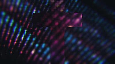 Cosmic Glow 14