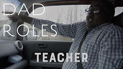 Dad Roles
