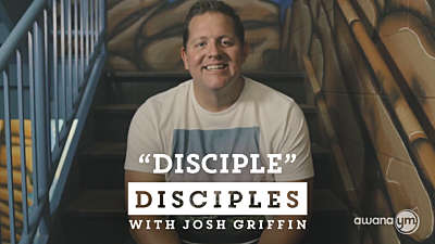 Disciples: Disciple
