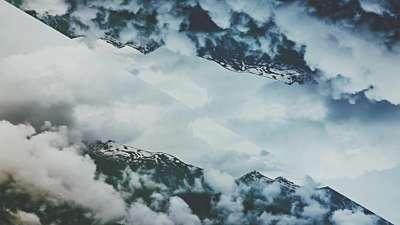 Discipleship Mirror Mountains