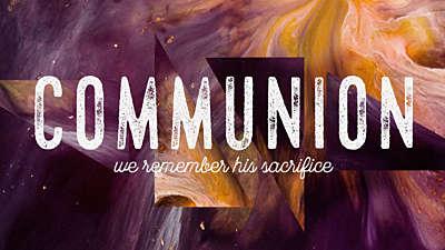 Disruption Communion
