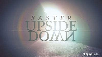 Easter Upside Down: Easter Bundle Pre-Sale