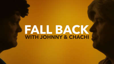 Fall Back With Johnny And Chachi