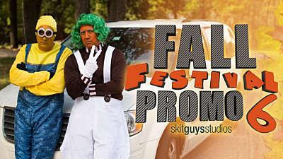 Fall Festival Promo 6