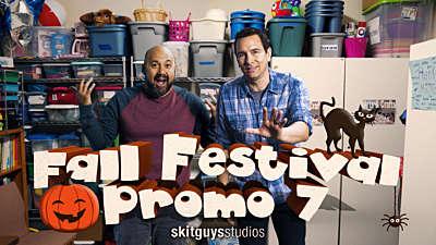 Fall Festival Promo 7