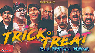 Fall Festival: Trick Or Treat