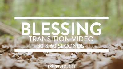 Fall Transition Pack 2: Blessing