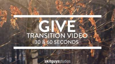 Fall Transition Pack 2: Giving