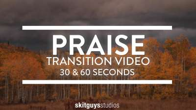 Fall Transition Pack 2: Praise