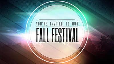 Fall Equinox Fall Festival