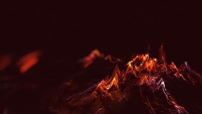 Fire Mountain Field