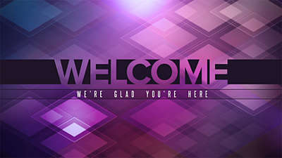Geo Point Welcome