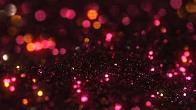 Glitter Light Alamadine