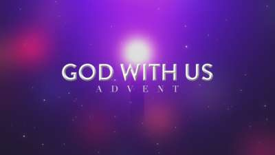 God With Us (Advent)