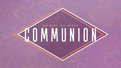 Gospel Topo Communion