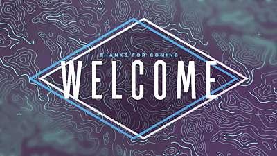 Gospel Topo Welcome