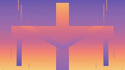 Gradient Easter 01