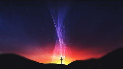 Holy Week Glow Valley