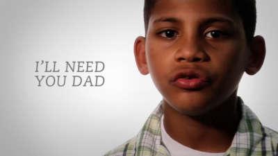 I'll Need You Dad