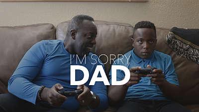 I'm Sorry, Dad