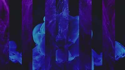 Ink Rise Bluish Remix