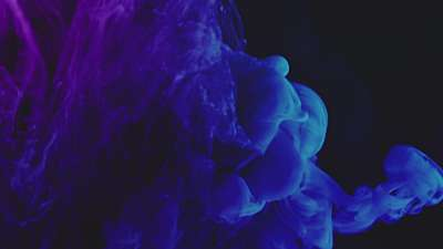 Ink Rise Bluish
