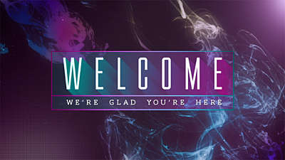 Inkwell Welcome