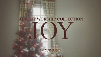 Advent Worship: Joy