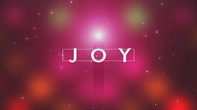 Joyful Lights Joy